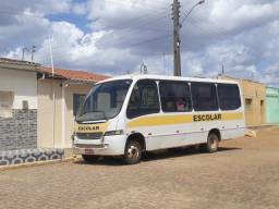 Micro ônibus Mercedes Benz ano 2000 - 2000