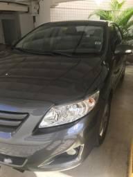 Toyota Corolla XEI 2.0 flex 10/11 pouco rodado - 2011