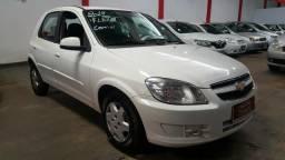 Gm - Chevrolet Celta lt flex ano 2012 4p r$4.900,00 - 2014