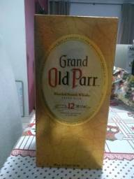 Old Parr 12 anos R$ 110,00