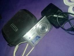 Câmera sony venda ou troco em celular pago a diferença