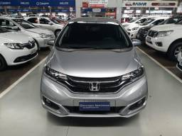 Honda Fit EXL 1.5 Flex/Flexone 16v 5P Aut - 2018