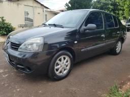 Clio 2006/2007 Sedan - 2007