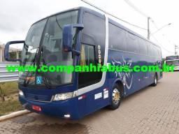 Busscar HI 2007 Scania K310 - 2007