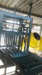 Maquinas de blocos, maquinario completo fabrica de blocos, blocos de concreto
