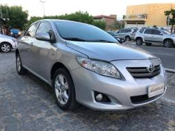 Toyota Corolla Xei 2.0 Flex Automático | Veículo Revisado | Carro de Currais Novos/RN - 2011