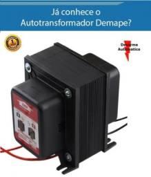 Transformador 110V para 220V