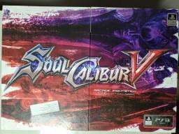 Controle Arcade Mad Catz Soul Calibur V comprar usado  São Bernardo do Campo