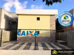 Casa em Cruz de Rebouças - Igarassu, 120 mil!
