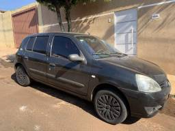 Clio 1.0 completo $12500 - 2004
