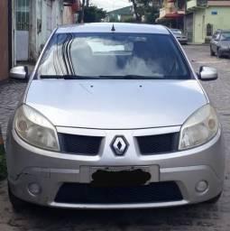 Renault Sandero Expresion Hi-flex 1.0 16V 2010 / 2011 - 2011