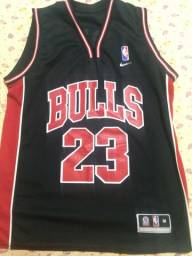 Camisa oficial Nike NBA tamanho M