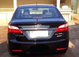 Vendo Hyundai- HB20 Sedan Premium 1.6- Flex Automatico - 2014