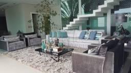 Casa de condomínio à venda com 4 dormitórios em Cacupé, Florianópolis cod:76861