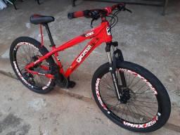 Vendo Bike GIOS 4Trix