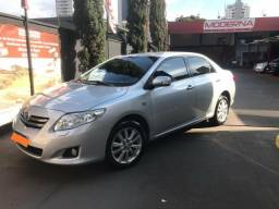 Toyota Corolla Altis Automático Flex - 2011