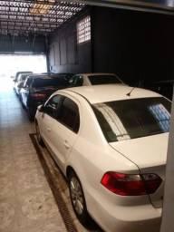 Prisma novo ex taxi - 2016