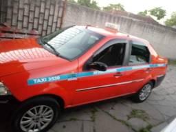 Siena Tetrafuel 1.4 MPI - 2009