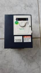 Inversor de Frequencia para motor de 1CV - Schneider