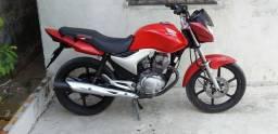 Honda Titan Mix 150 - 2012