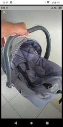 Bebê conforto Burigotto matrix