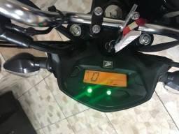 Moto cg160 start ano 2019 zero - 2019
