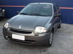 Renault Clio Impecavel - 2001