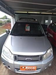 Ford/Ecosport XLT 1.6 Completa - 2008