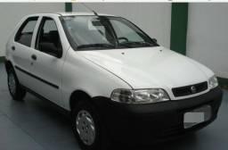 Fiat Palio Fire 1.0 4p 8v 2002 - 2002