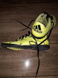 Chuteira Adidas X 15.4 - Society 36