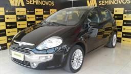 FIAT PUNTO 1.6 ESSENCE 16V FLEX 4P MANUAL - 2014