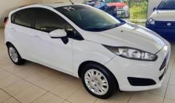 Ford Fiesta FIESTA 1.5 16V FLEX 4P - 2014