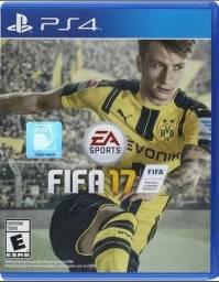 FIFA 17 PS4 mídia física ORIGINAL