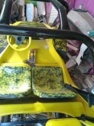 Vende-se esse Mini Buggy - 2015