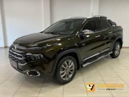 Fiat Toro Ranch 2.0 Diesel 4x4 AT |2019| 9.000kms - Troca/Financia - 2019