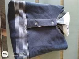 Torro barato todo o estoque blusa de R$ 30,00 por R$15,00