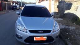 Ford Focus Sedã - 2012
