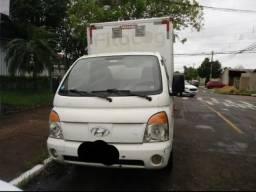 Hyundai HR - 2008