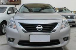 Nissan Versa Sl 2014 * Completação Impecável *Pronta Entrega - 2014