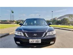 Hyundai Azera 3.3 mpfi gls sedan v6 24v gnv 4p automático - 2009