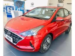 Hyundai HB20 Nova Geração Launch Edition 19/2020 - 2019