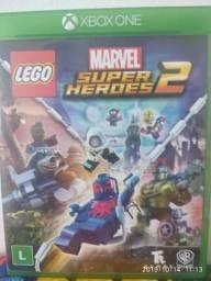 Jogo Lego Marvel Super Heroes 2