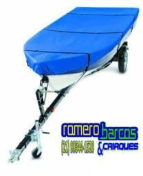 Romero Barcos & Caiaques