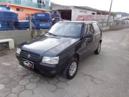 Fiat - Uno mille 1.0 fire Flex Com GNV Legalizado - 2006 - 2006