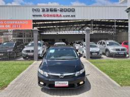 HONDA CIVIC LXR 2.0 16V FLEX AUT. - 2014