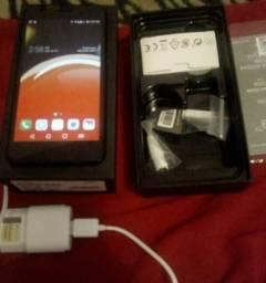 Vendo um celular LG K9