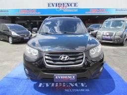 HYUNDAI SANTA FE (7 LUG. N. SERIE) GLS 4WD-AUT 3.5 V6 GAS IMP 4P 2011 - 2011