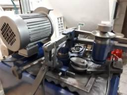 Máquina afiadora serras videa