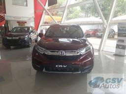 Honda Crv Touring 1.5 16v 4WD 2018/2018 - 2018