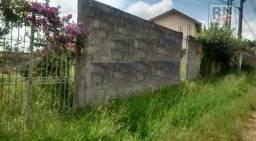 Terreno residencial à venda. Chácara Ceres Suzano